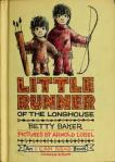 little runner of the longhouse