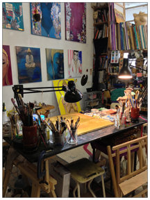 Sandra Turnbull Studio